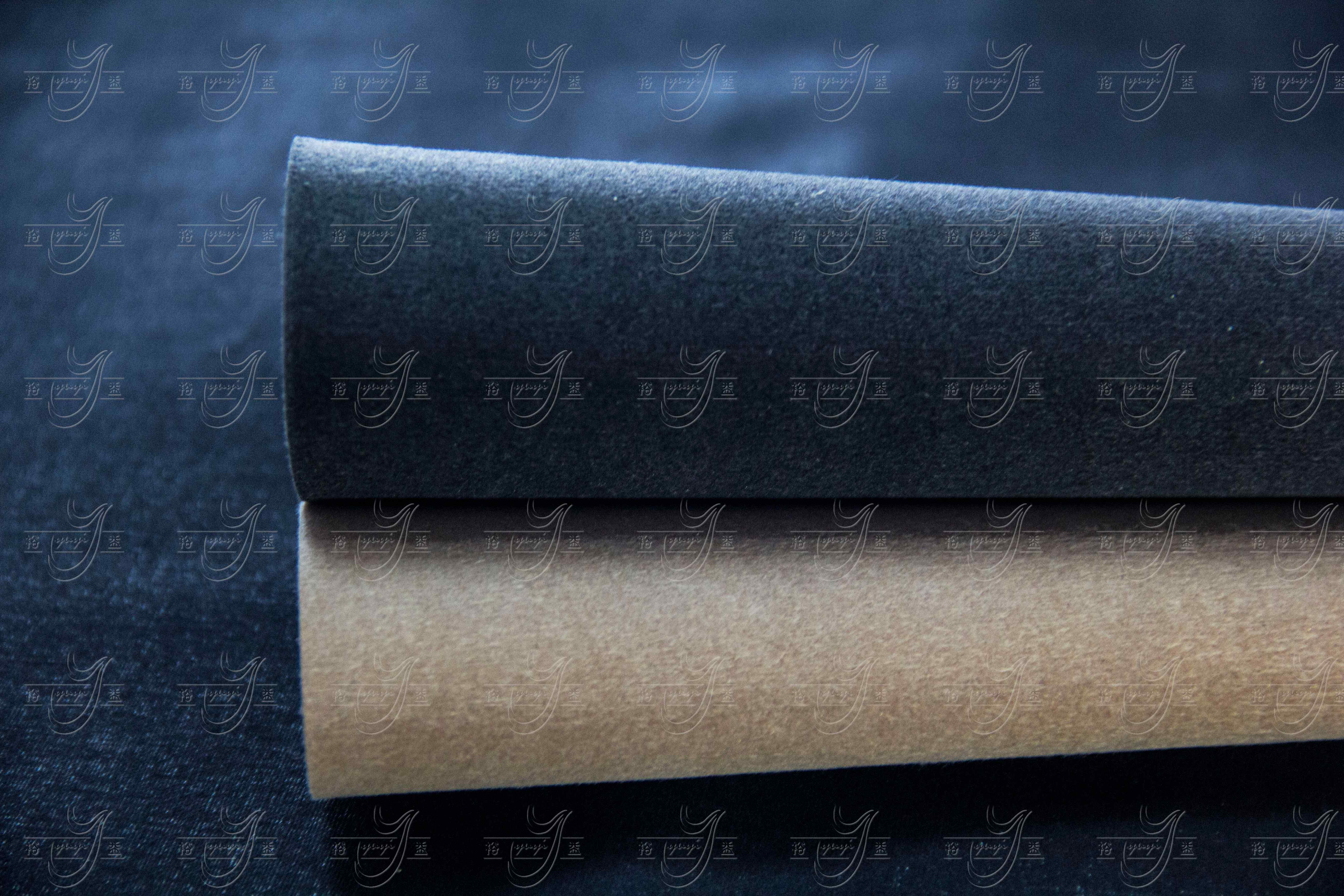 YUYI YPA - High Performance thermoplastic sheet Sport shoe Counter image1