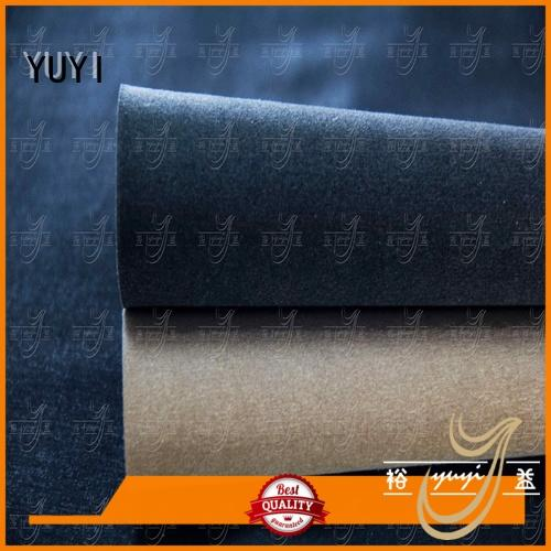 YUYI ysagrip lining fabric bulk production Functional Boots