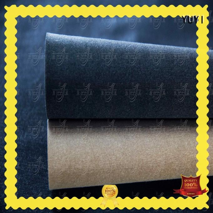 YUYI lining interlining manufacturers for wholesale Booths