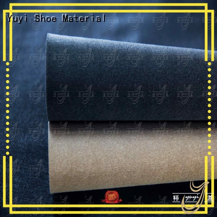 YUYI lining lining fabric supplier for Fashion shoes