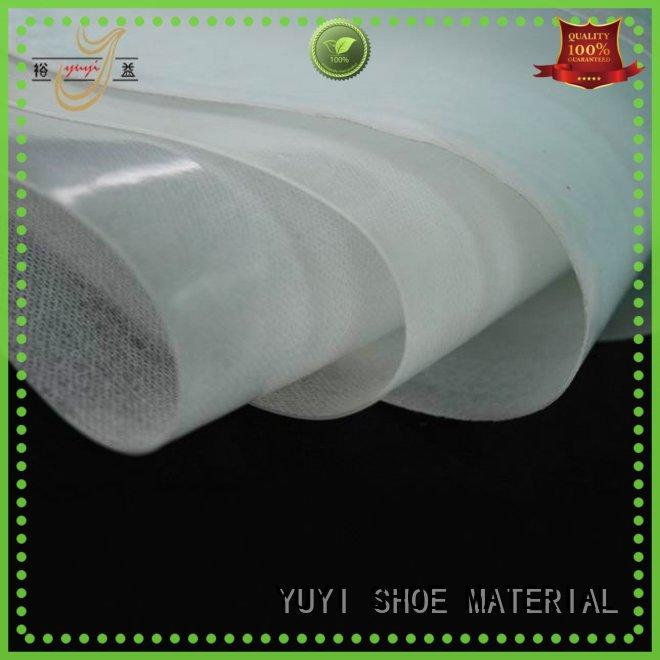 toe highelastic hotmelt thermoplastic toe cap YUYI