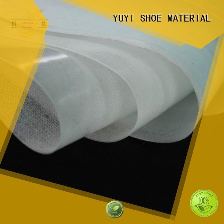 YUYI Brand puff cap toe shoes highelastic toe