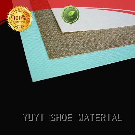 YUYI cap toe shoes yat thermoplastic ytc