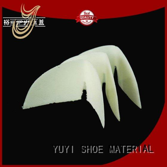 safety shoes composite toe cap performance thermoplastic toe YUYI