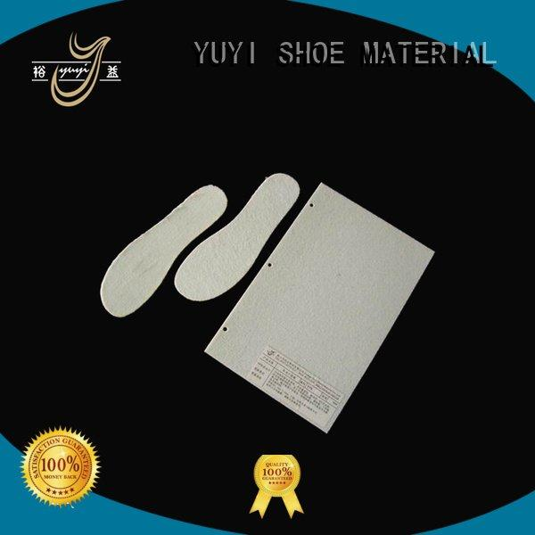 board waterproof yps YUYI sole inserts