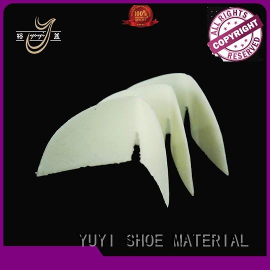 ypc top selling new shoe counter insole YUYI Brand