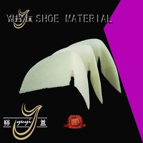 YUYI shoe rubber material hotmelt lowtemperature thermoplastic