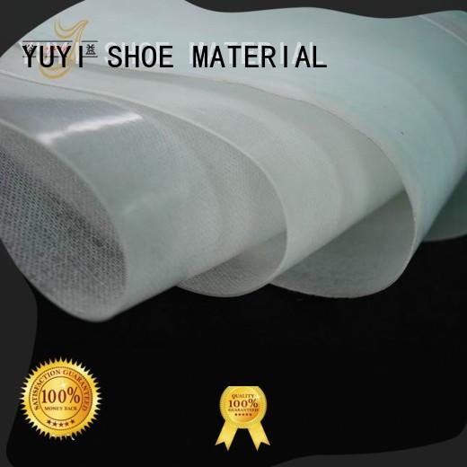 YUYI Breathable athletic toe caps bulk production for Children's shoes