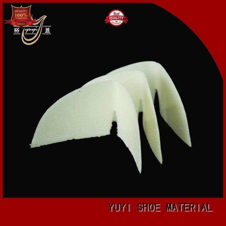 YUYI Brand ypa hotmelt thermoplastic boot counter