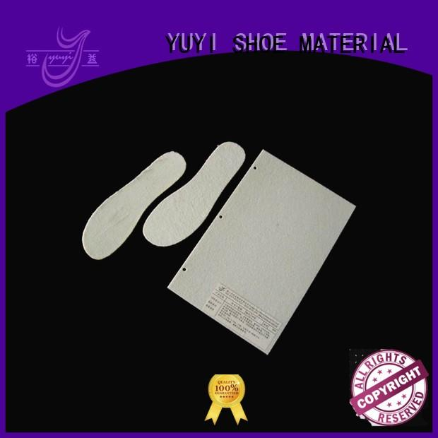 ytc highelastic touch non woven interlining YUYI Brand company