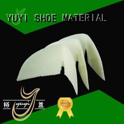 hotmelt sheet thermoplastic boot counter YUYI