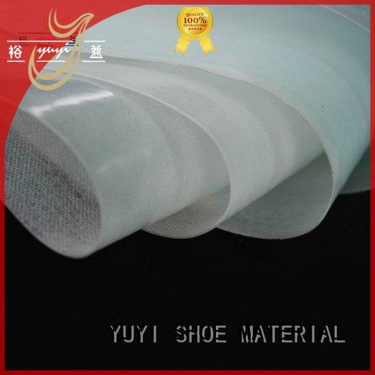safety shoes composite toe cap performance sheet safety toe caps for shoes YUYI Brand
