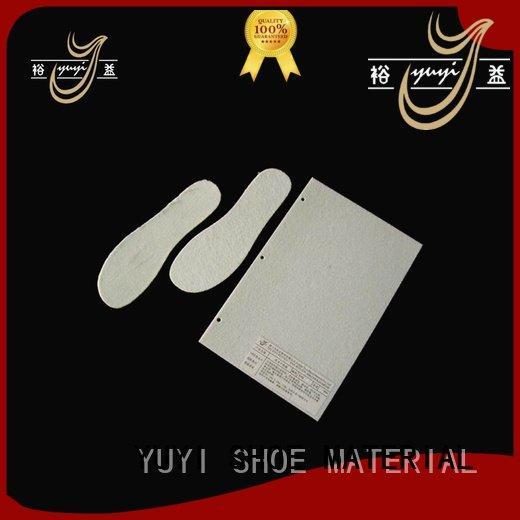 yps waterproof board insole YUYI sole inserts