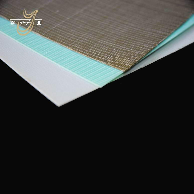 YAT - Low-temperature hotmelt sheet