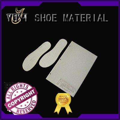 YUYI heated shoe insoles board waterproof yps