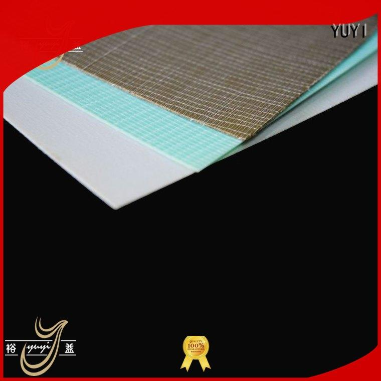 YUYI sheet boot heel counter get quote Booths