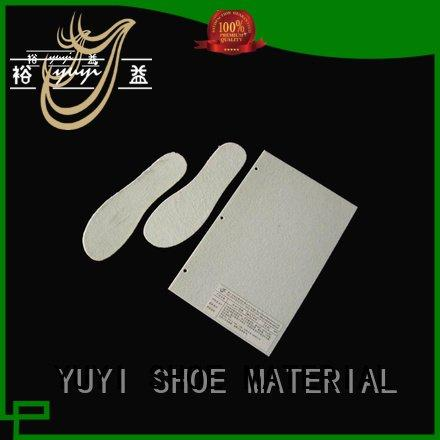 sole inserts board yps waterproof insole YUYI