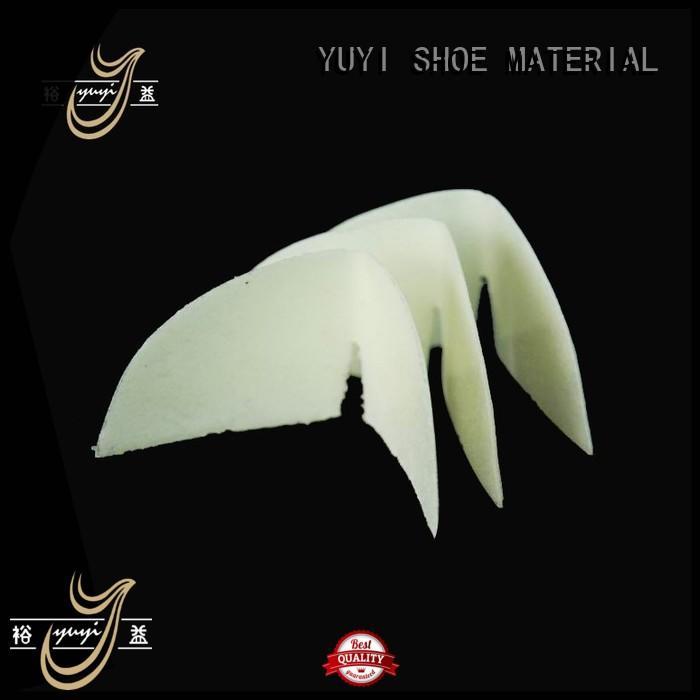 lowtemperature thermoplastic shoe rubber material hotmelt sheet YUYI Brand