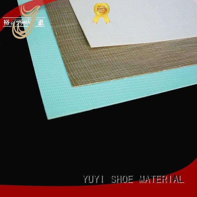 YUYI heel counter running shoes yat sheet lowtemperature