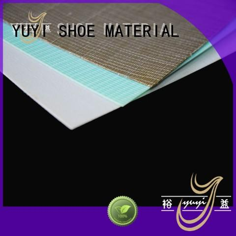 running shoes without heel counter leathergoods yps high quality YUYI Brand