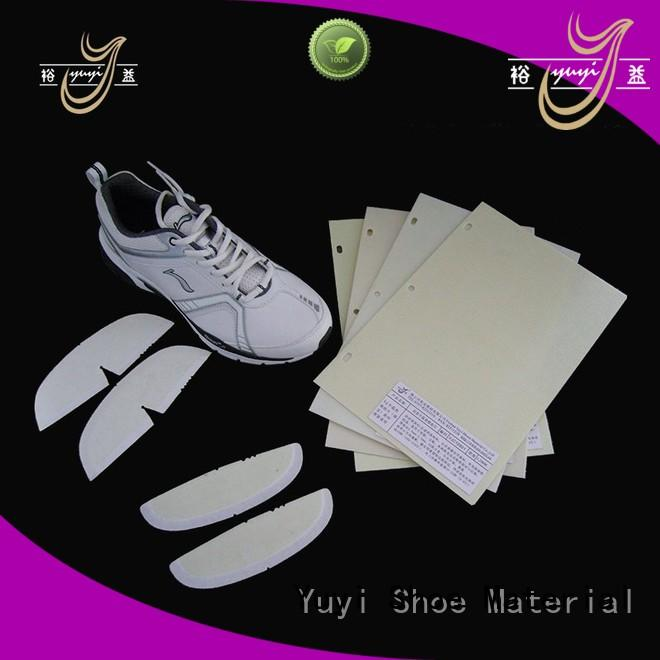 YUYI at discount heel counter inserts customization Functional Boots