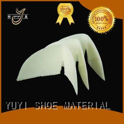 Quality converse counter climate YUYI Brand thermoplastic boot counter
