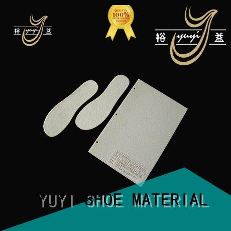 YUYI Brand yps waterproof insole sole inserts