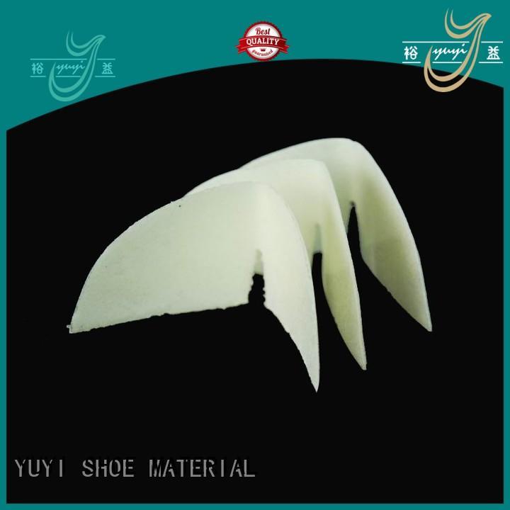 soft shoe counter insole YUYI company