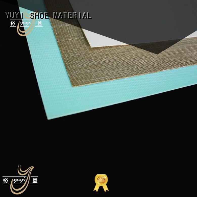 sheet yat heel counter hotmelt YUYI