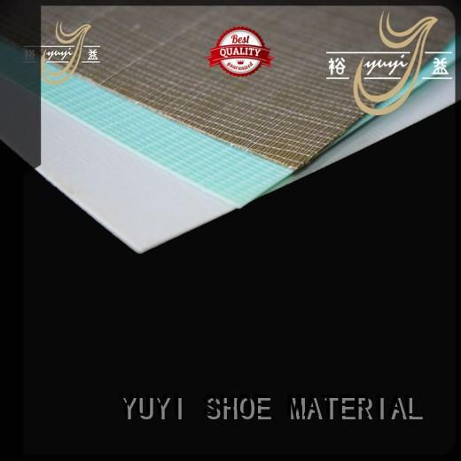 heel counter running shoes performance professional hotmelt YUYI Brand heel counter