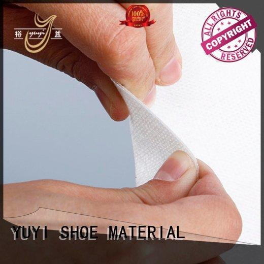YUYI leather cap toe shoes leathergoods ypc reinforcement