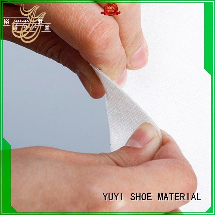 ypc touch leather cap toe shoes YUYI