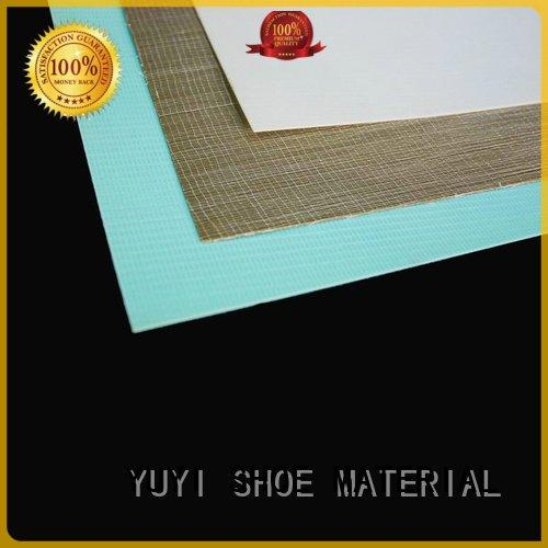 yat sheet hotmelt heel counter YUYI