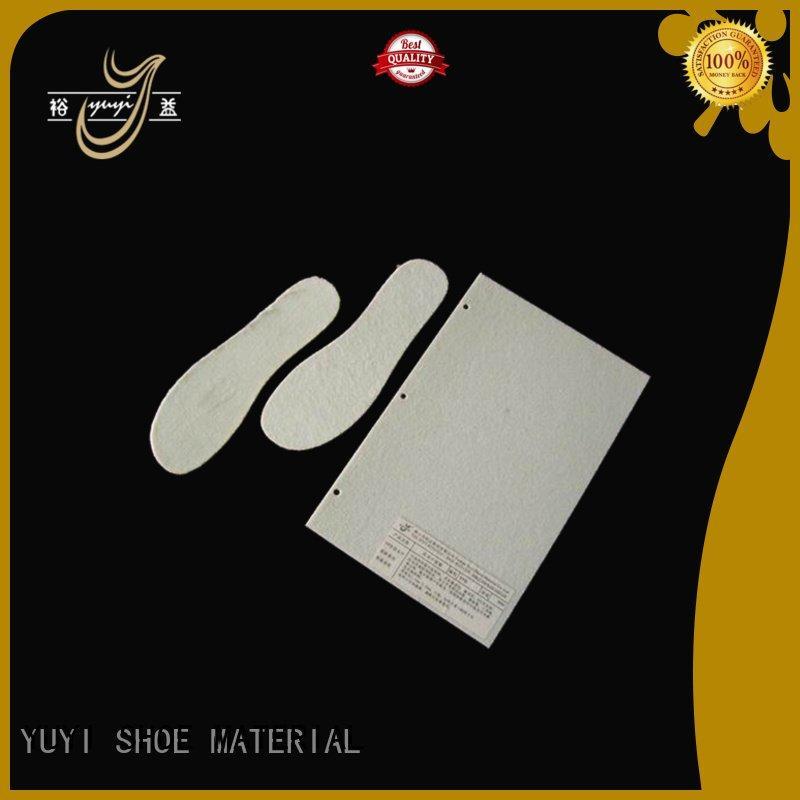 insole board YUYI hard shoe insoles