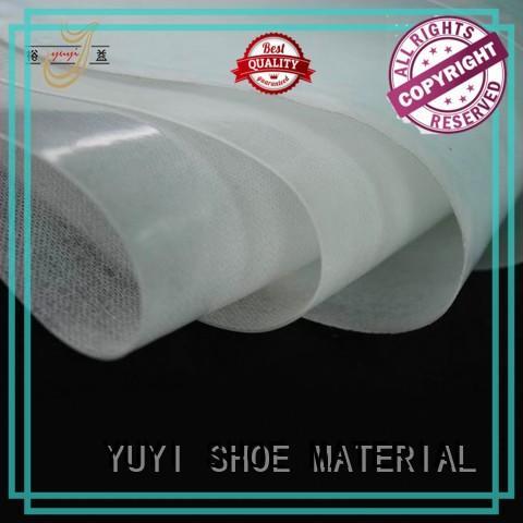Quality YUYI Brand hotmelt cap toe