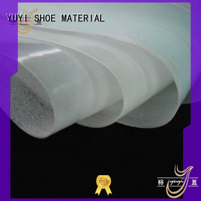 Wholesale lowtemperature yat cap toe YUYI Brand