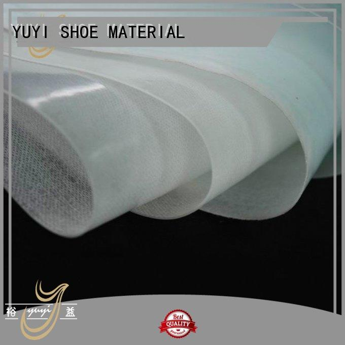 YUYI durable cap toe free sample for Casual shoes