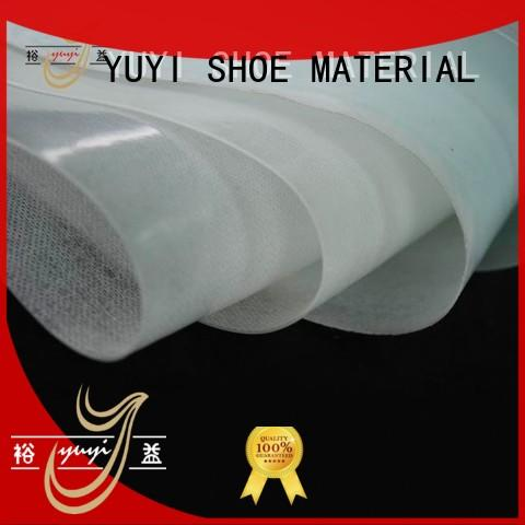 YUYI Brand ytc lowtemperature www toe puff sheets & chemical sheets manufacturer in china