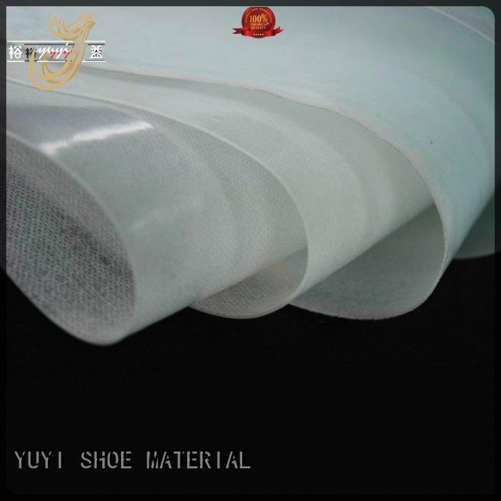 YUYI toe thermoplastic puff cap toe oxford highelastic