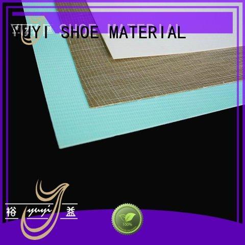 Custom lowtemperature heel counter yat heel counter running shoes