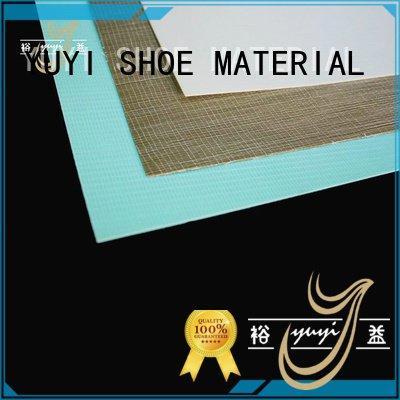 sheet lowtemperature hotmelt heel counter running shoes YUYI