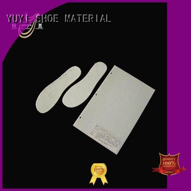 sole inserts waterproof Warranty