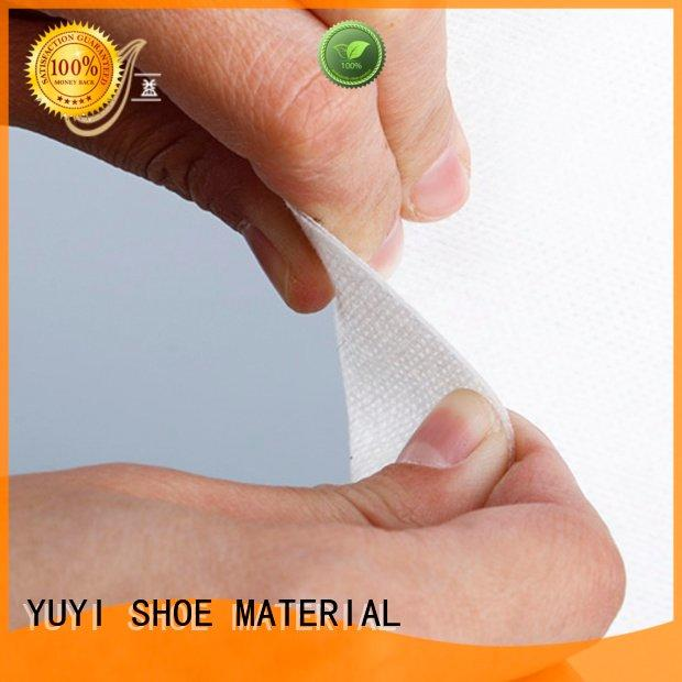 Quality patent leather toe cap shoes YUYI Brand ypc leather toe cap