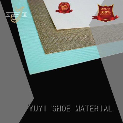 thermoplastic cap toe YUYI cap toe oxford
