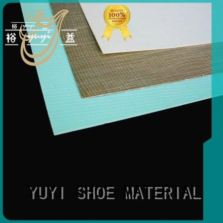 YUYI sheet shoe counter lowtemperature