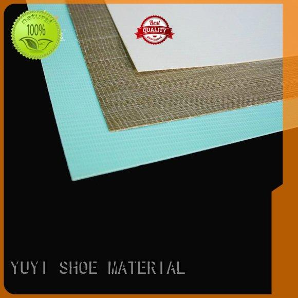 YUYI Brand yat lowtemperature sheet black cap toe shoes