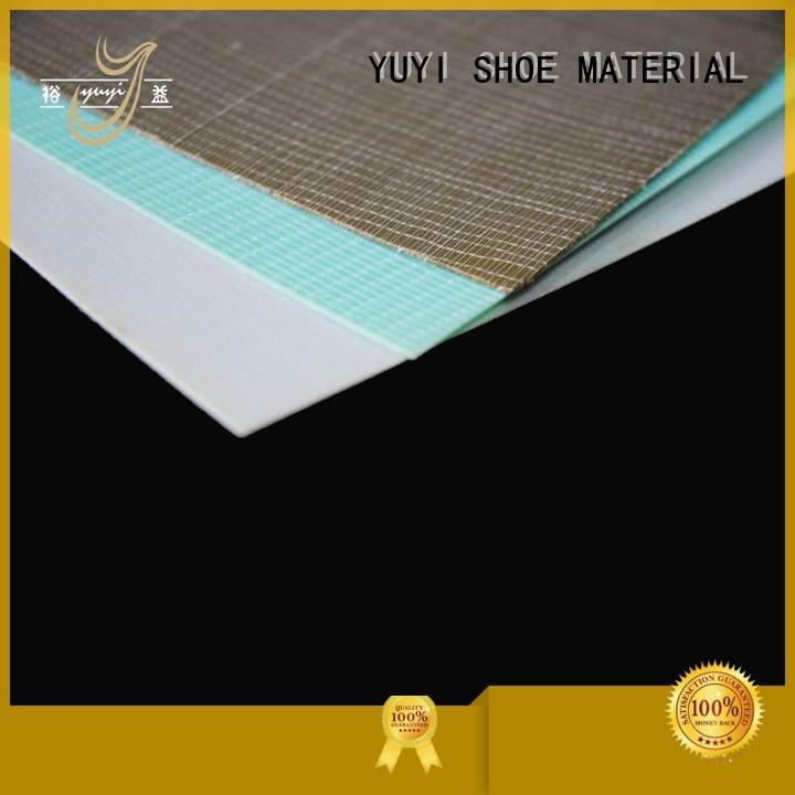 professional ysagrip running shoes soft heel counter new YUYI Brand