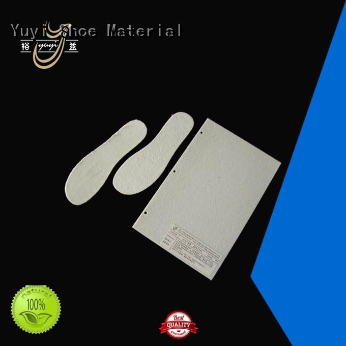 YUYI high-quality shoe insoles arch support bulk production for Children's shoes