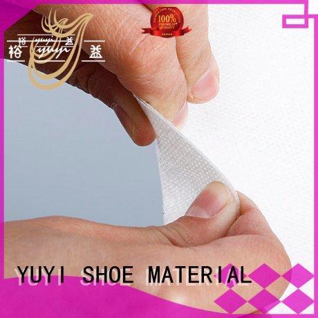 leathergoods ypc leather toe cap shoes YUYI