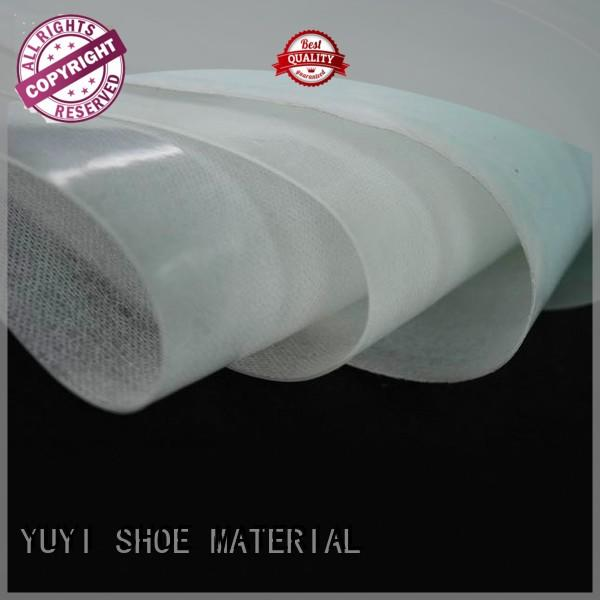 hot selling performance black cap toe top selling YUYI Brand company